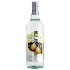 Alkobap ViljamovkaMade from Williams pears