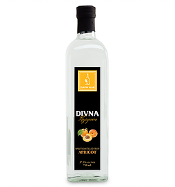 Divna KajsijevacaMade from Apricots