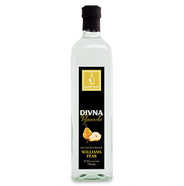 Divna ViljamovkaMade from Williams pears