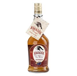 Stara SokolovaKosher Plum Brandy
