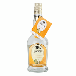 Stara SokolovaWilliams Pear Brandy