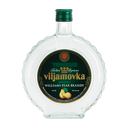 Takovo WilliamsPearMade from Williams pears