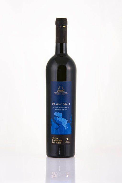 Wines of Illyria Plavac Mali