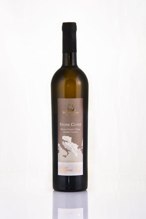 Wines of Illyria Stoney Cuvee